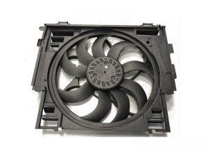 17428509741 Ventiladores de refrigeração do radiador do carro